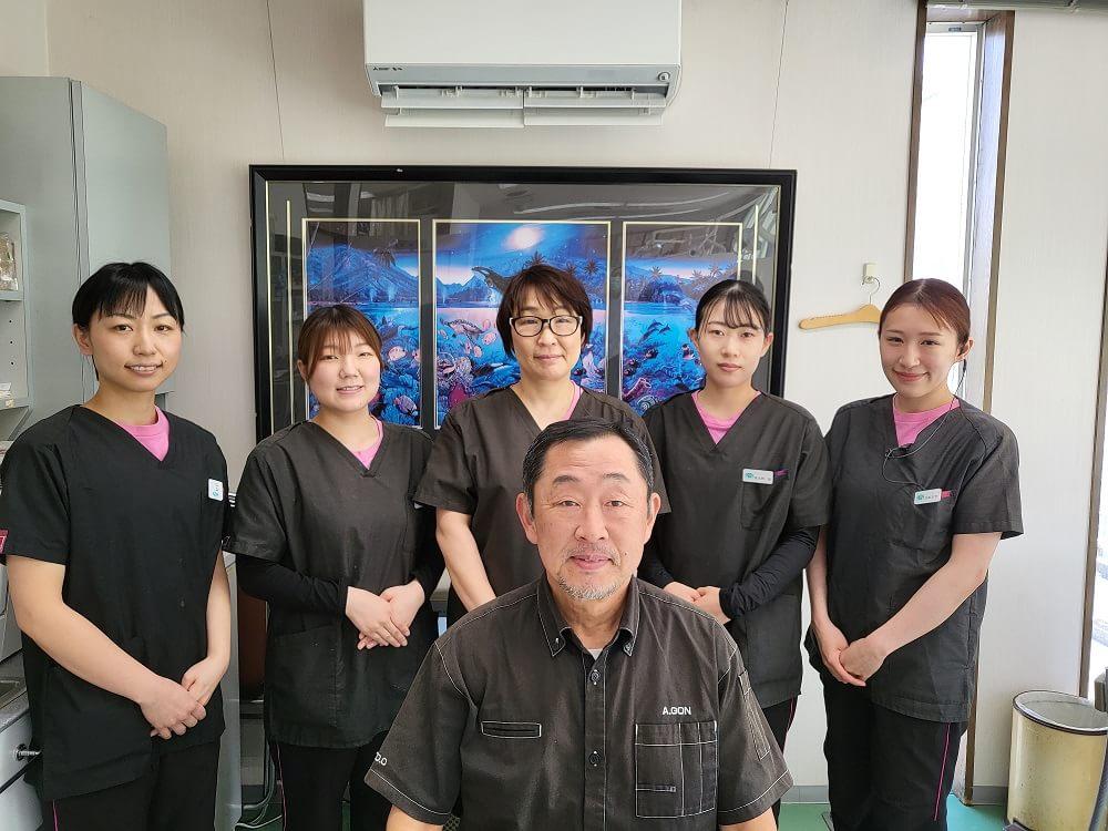 福島市 歯医者