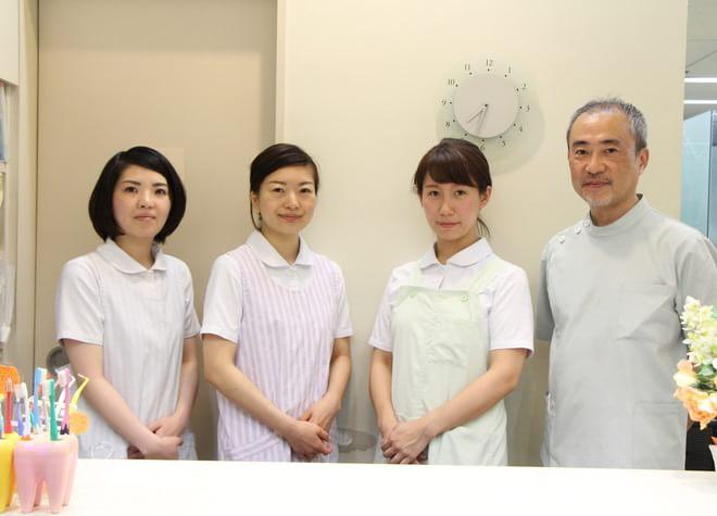 東京都 アロマスクエア歯科クリニック の詳細情報アロマスクエア歯科クリニック